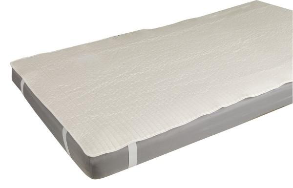 Matratzenauflage Cool Leinen von Traumina