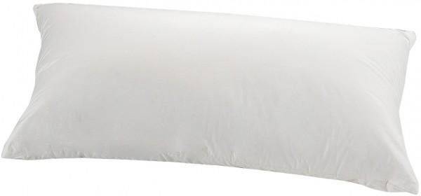 PLUME Bio Daunenkissen Soft GOTS zertifiziert