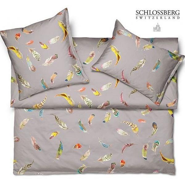 BIRDS GALLERY Satin Finesse Zimmer & Rohde