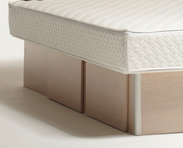 Wasserbett-Bezug, komplett für Soft